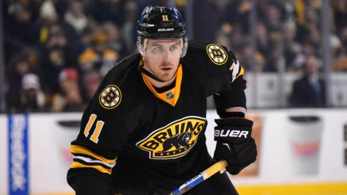 Cause of Death Revealed for Former NHL Forward Jimmy Hayes, Who Died in August at Age 31