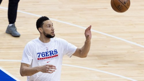 Ben Simmons Breaks Post-NBA Playoff Silence in Instagram Post