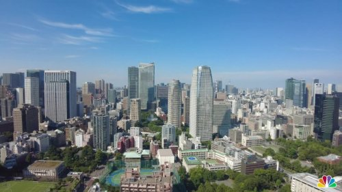 Take a Trip to the Original Icon of Japan's Capital: Tokyo Tower