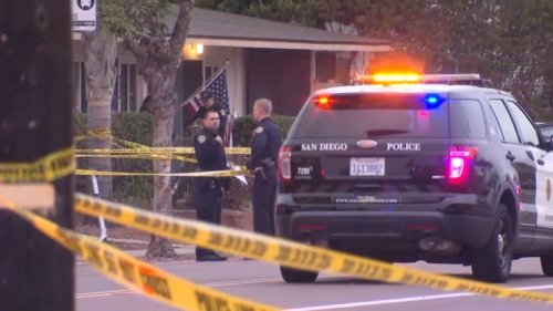 Man Dead, Woman Seriously Injured in Clairemont Shooting: SDPD