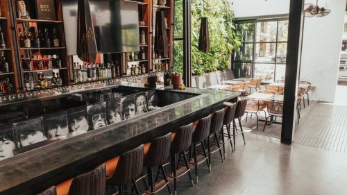Eater San Diego: La Puerta Expands From Gaslamp to Mission Hills