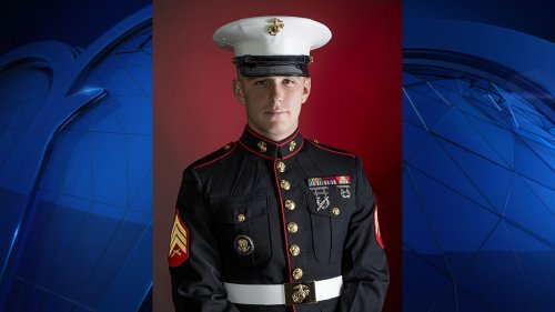 Former Camp Pendleton Marine in Solitary Confinement in Russian Prison Camp