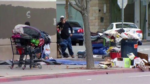 Victims of Random Attacks by Homeless Want City, Police to Do More