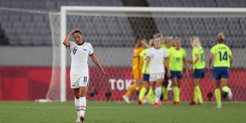 U.S. Women's National Team Face Must-Win Game Against New Zealand