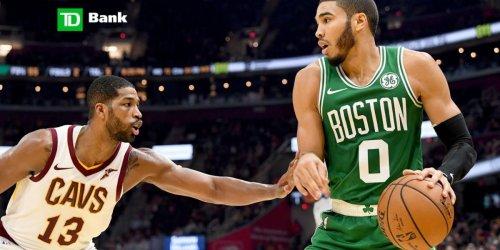 2021 NBA title odds: C's a top-5 contender despite Hayward exit?