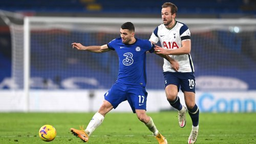 Premier League preview: Tottenham-Chelsea headlines Matchweek 5