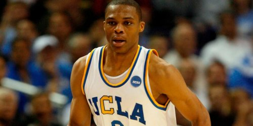 Westbrook's UCLA coach thought Robertson's record was unbreakable