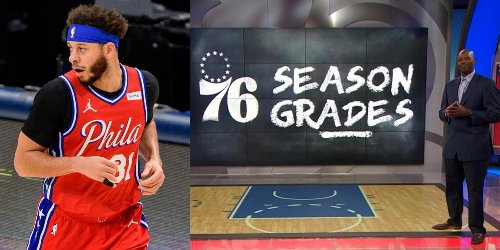 76ers season grades: Seth Curry