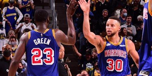 Steph's 45-point effort saved sloppy Warriors vs. Clippers