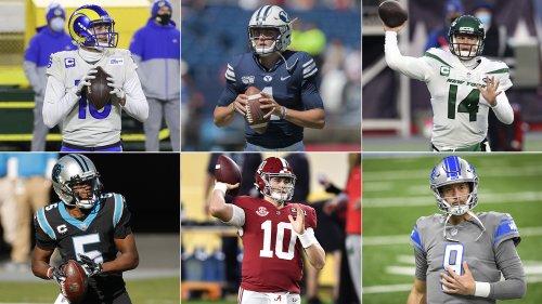 FMIA: 20 QB Decisions Shaping This NFL Offseason, Draft Like No Other