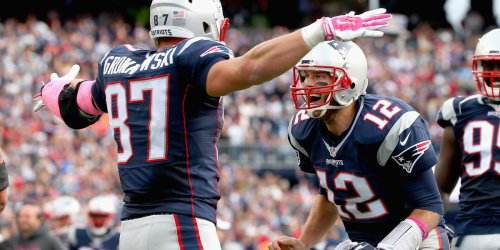 Curran: Charlie Weis on why Brady is no longer a Patriot