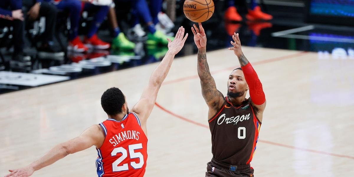 As Simmons, Lillard buzz continues, what's Sixers' best approach?