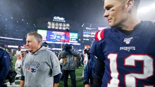 Alex Guerrero: Bill Belichick treated Tom Brady like a 20-year-old kid, not a 40-year-old man