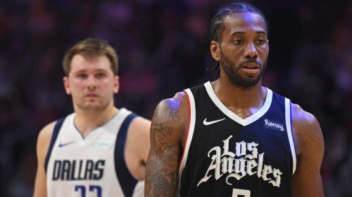 Report: Mavericks, Heat, Knicks to make hard run at Kawhi Leonard