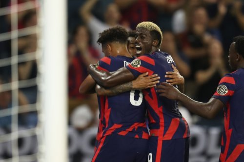 Gold Cup: USMNT survives Qatar scare, sets up USA – Mexico final