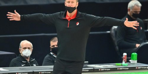 Blazers 'tank' Sunday? Terry Stotts: 'We will try to win the game'