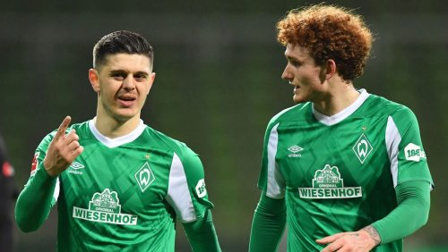 Norwich City adds Rashica from Bremen in bid to replace Buendia