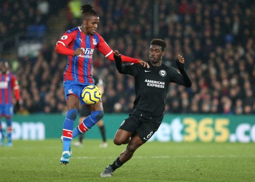 Crystal Palace vs Brighton, live! How to watch, live stream, odds, prediction