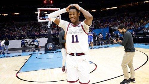 Five players not taken in 2021 NBA Draft worth keeping an eye on