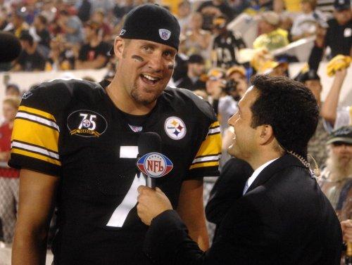 "Report: Caesars Sportsbook is ""preparing to go after"" Adam Schefter"