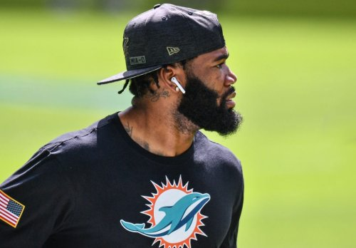 """Report: Xavien Howard remains """"adamant"""" about getting a raise"""