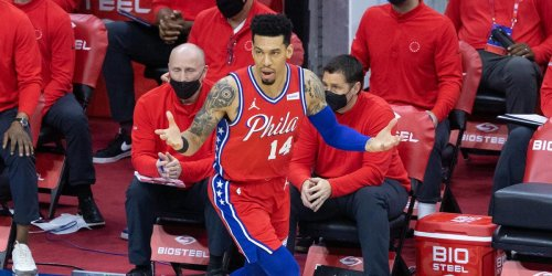 7 Sixers on injury report for regular-season finale