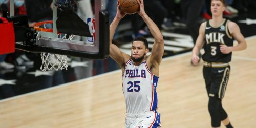 Should Kings pursue Simmons trade if 76ers put him on block?