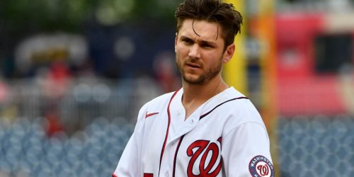 Turner is the Nats' best trade asset. He's also a player to build around.