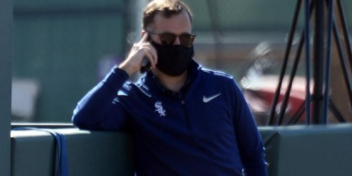 Sox 'sacred' chance to win on Hahn's mind as deadline nears