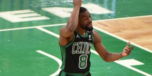 Report details 'dysfunction' that hastened Kemba's Celtics exit