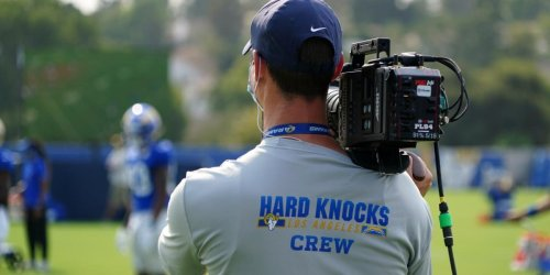 NFL plans 'Hard Knocks' announcement during TNF