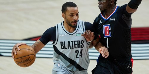 Norman Powell and Powell's Books partner to raise children's literacy