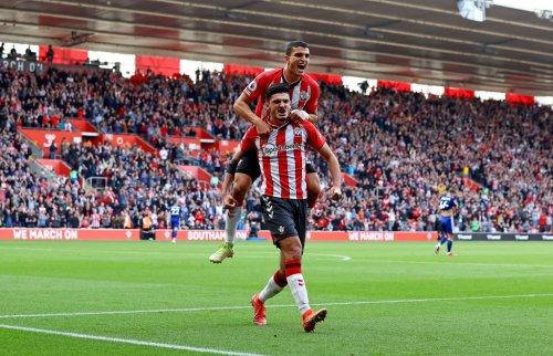 Southampton vs Leeds final score: Broja the hero as Saints finally win