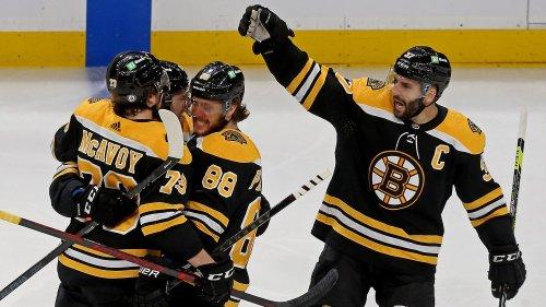 Boston Bruins: 2021-22 NHL season preview