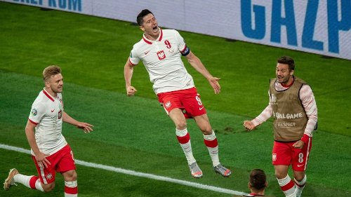 EURO 2020, live! How to watch Slovakia v. Spain, Sweden v. Poland; schedule, odds