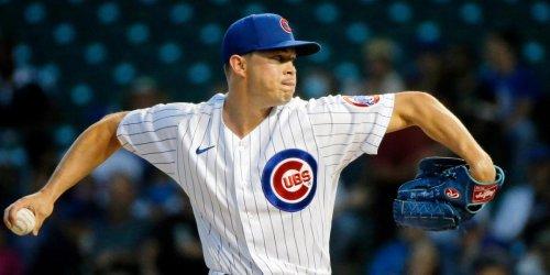 Cubs activate Hoerner, Thompson; DFA longtime Cub Maples