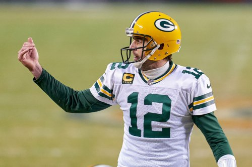 What did Aaron Rodgers really get from the Packers?