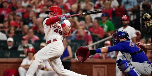 Observations: Cubs rally in 9th again, Cards walk off