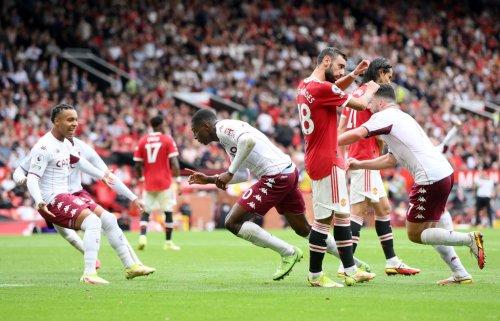 Manchester United vs Aston Villa: Late drama amid shock Villa win
