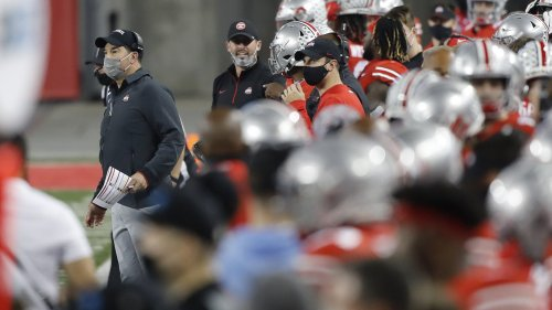 COVID outbreak may put season in jeopardy for No. 3 Ohio State