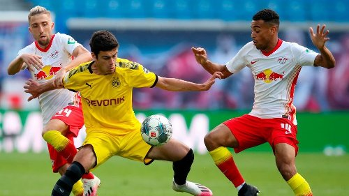 Bundesliga schedule 2020-21, standings, odds
