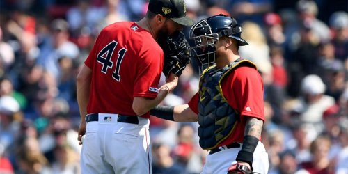 Tomase: Which Red Sox starter will be odd man out when Sale returns?