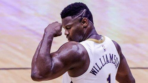 Winners, lots of winners, from Pelicans, Grizzlies trade