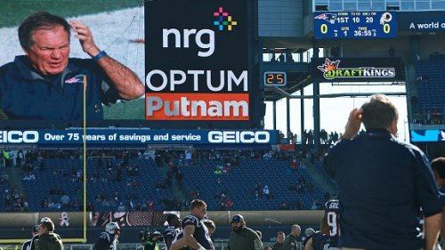 Patriots getting a larger scoreboard at Gillette Stadium