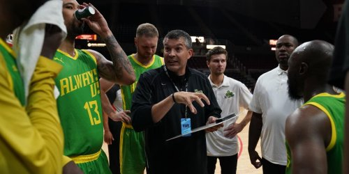 Always Us, Oregon alumni basketball team loses in 2nd round of TBT