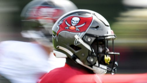 Buccaneers have their first training camp practice on July 25