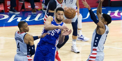 6 teams that could make sense for a Ben Simmons trade