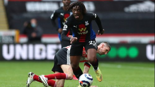 Three things we learned Sheffield United – Crystal Palace
