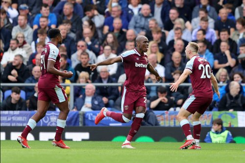 Everton vs West Ham final score: Hammers edge Toffees