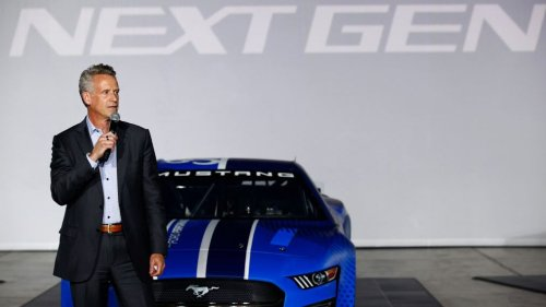 Friday 5: NASCAR's future rides on more than Next Gen car